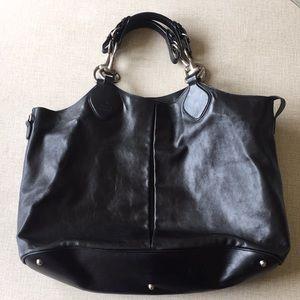 Large Gucci shoulder bag
